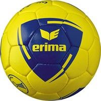 Erima Future Grip Match Handbal - Geel / Blauw