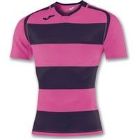 Joma Prorugby II Rugbyshirt - Raspberry / Paars