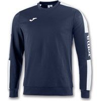 Joma Champion IV Sweater Kinderen - Marine / Wit
