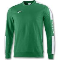 Joma Champion IV Sweater Kinderen - Groen / Wit
