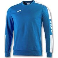 Joma Champion IV Sweater Kinderen - Royal / Wit