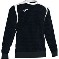 Joma Champion V Sweater - Zwart / Wit