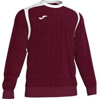 Joma Champion V Sweater Kinderen - Bordeaux / Wit