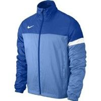 Nike Competition 13 Trainingsvest Vrije Tijd - Royal Blue / University Blue
