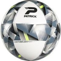 Patrick Global (size 5) Trainingsbal - Wit / Zwart