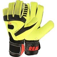 Real Vision Yellow Keepershandschoenen - Fluogeel
