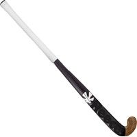 Reece Indoor Jungle Hockeystick Kinderen - Zwart / Wit