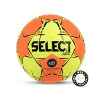 Select Light Grippy Handbal Kinderen - Geel / Oranje