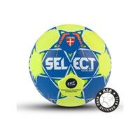 Select Maxi Grip Handbal - Royal / Groen