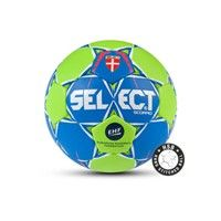 Select Scorpio Handbal - Royal / Groen